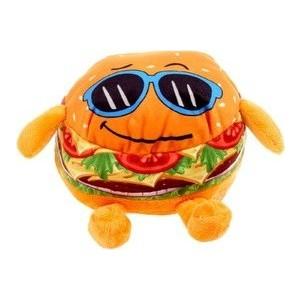 Мягкая игрушка Button Blue Вкусняшки - Крутой бургер  - купить со скидкой
