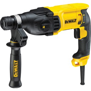 Перфоратор SDS-Plus DeWALT D25133K перфоратор dewalt d 25143k sds plus 900вт