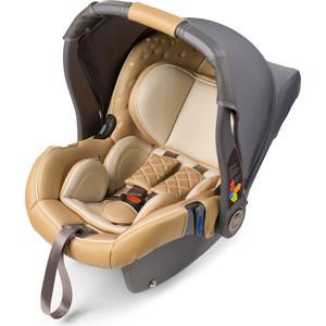 Автокресло Happy Baby Gelios V2 BEIGE