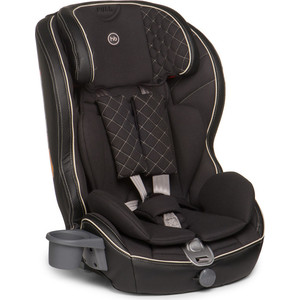 Автокресло Happy Baby Mustang Isofix BLACK автокресло happy baby mustang isofix black 4650069780311