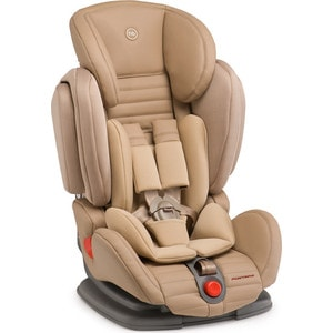 Автокресло Happy Baby Mustang BEIGE happy baby автокресло skyler v2 gray 4690624020858