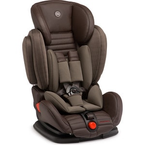Автокресло Happy Baby Mustang BROWN happy baby автокресло skyler v2 gray 4690624020858