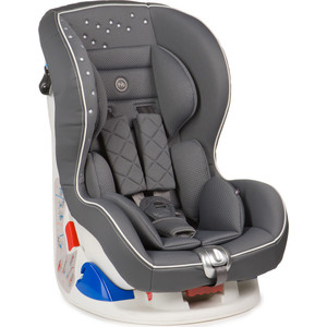 Автокресло Happy Baby Taurus V2 GREY автокресло baby care legion grey 1023 black