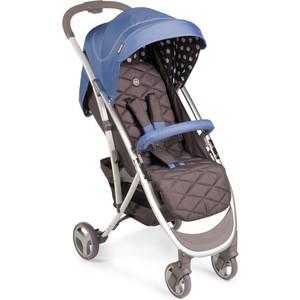 Коляска прогулочная Happy Baby Eleganza BLUE