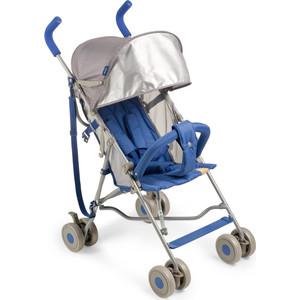 Коляска прогулочная Happy Baby Twiggy BLUE