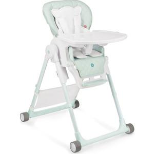 цены  Стул для кормления Happy Baby William V2 BLUE