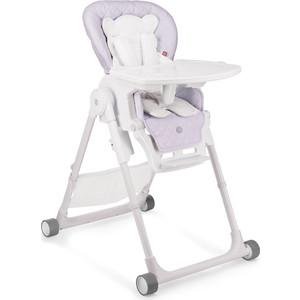 Стул для кормления Happy Baby William V2 LILAC автокресло happy baby skyler v2 grey 4690624020858