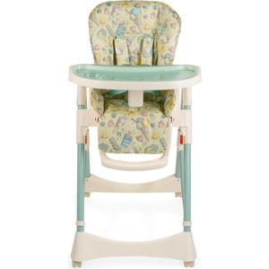 Стул для кормления Happy Baby Kevin V2 BLUE