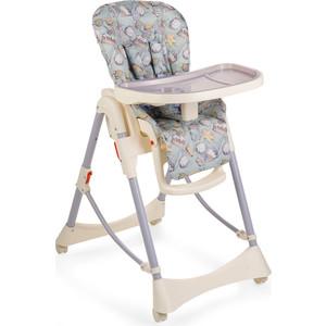 Стул для кормления Happy Baby Kevin V2 LILAC