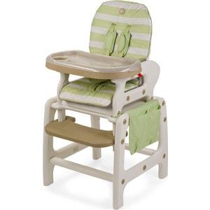 Стул для кормления Happy Baby Oliver V2 GREEN