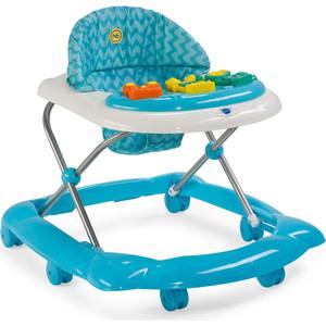 Ходунки Happy Baby Pioneer BLUE