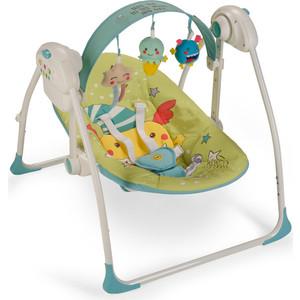 Электрокачели Happy Baby Jolly GREEN