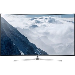 LED Телевизор Samsung UE78KS9000 led телевизор samsung ua78ju7800jxxz 78 4k 3d