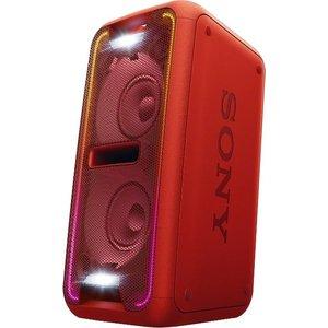Музыкальный центр Sony GTK-XB7 red