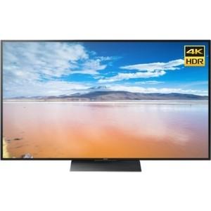 3D и Smart телевизор Sony KD-65ZD9