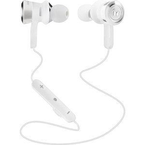 Наушники Monster Clarity HD Bluetooth white (137031-00) жидкость monster drops herb l grdn 3мг 30мл