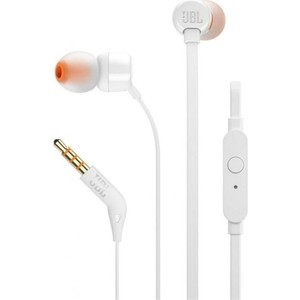 Наушники JBL T110 white demaoxiang white 40