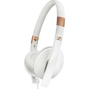 Наушники Sennheiser HD2.30G white наушники sennheiser hdr185