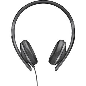 Наушники Sennheiser HD2.30i black наушники sennheiser hdr185