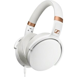 Наушники Sennheiser HD4.30G white цена и фото