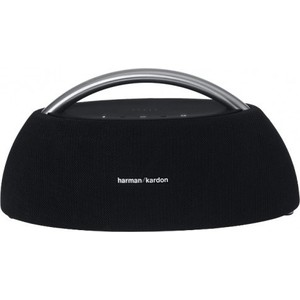 Портативная колонка Harman/Kardon Go + Play Mini black худи print bar cs go asiimov black