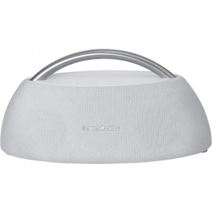 Портативная колонка Harman/Kardon Go + Play Mini white колонка harman kardon esquire mini blue