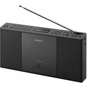 цена на Магнитола Sony ZS-PE60 black