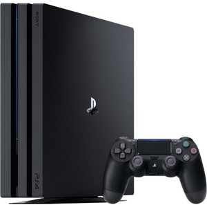 Игровая приставка Sony PlayStation 4 Pro 1Tb приставка sony playstation 4 slim 1tb fifa18