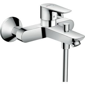 Смеситель для ванны Hansgrohe Talis E (71740000) смеситель hansgrohe talis e 71740000