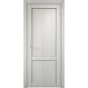Дверь ELDORF Баден-3 глухая 2000х900 экошпон Слоновая кость дверь eldorf баден 3 глухая 2000х600 экошпон слоновая кость