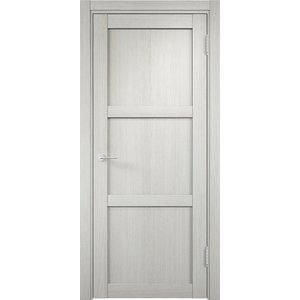 Дверь ELDORF Баден-1 глухая 1900х600 экошпон Слоновая кость дверь eldorf баден 3 глухая 2000х600 экошпон слоновая кость
