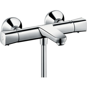 Термостат для ванны Hansgrohe Ecostat universal 13123000 термостат hansgrohe ecostat select push хром