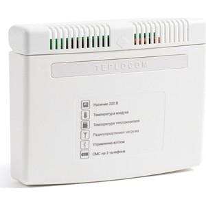 Теплоинформатор Teplocom GSM модуль (333) теплоинформатор teplocom pro gsm бастион