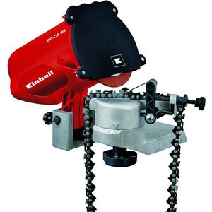 Станок для заточки пильных цепей Einhell GC-CS 85 станок для заточки пильных цепей вихрь сзц 200