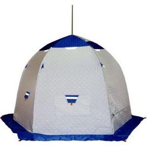 Палатка для зимней рыбалки Pinguin 3 Термолайт трехслойная цена