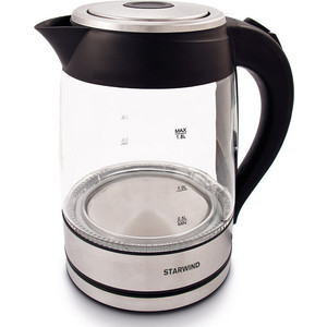 Чайник электрический StarWind SKG4710 starwind shm6251