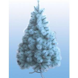 Сосна искусственная Snowmen голубая 180 см (Е70318)