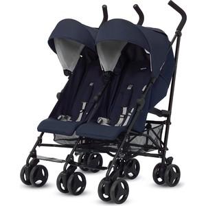 Прогулочная коляска Inglesina для двойни Twin Swift (цвет Marina) (AH84H0MAR) мегараскраска прекрасные принцессы