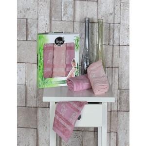 Набор кухонных полотенец Vevien бамбук 30x50 3 штуки (8800)