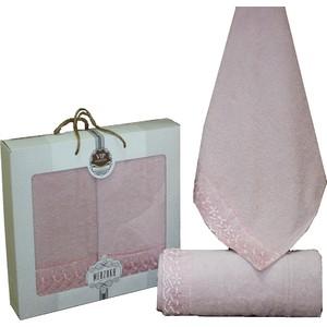 Набор из 2 полотенец Merzuka Elit (50х90/70х140) (8440) набор из 3 полотенец merzuka sakura 50х90 2 70х140 8432 розовый