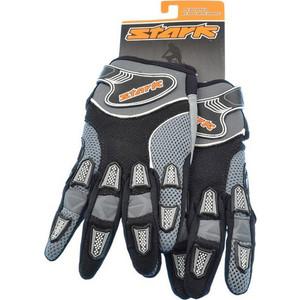 Велоперчатки Stark NC-923C р-р M (VZ204062) (черный)