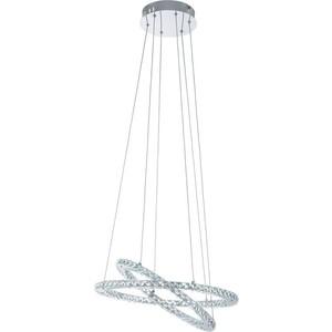 Подвесной светодиодный светильник Eglo 31667 подвесной светильник eglo vintage 49245