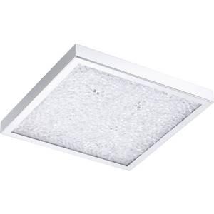 Потолочный светодиодный светильник Eglo 92781 настенно потолочный светодиодный светильник eglo obieda 96582