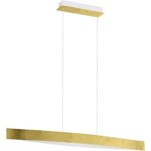 Подвесной светодиодный светильник Eglo 93341 eglo светодиодный накладной светильник eglo 94078