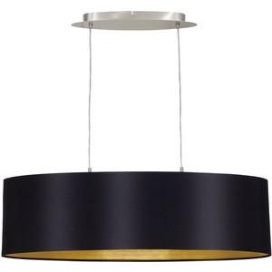 Подвесной светильник Eglo 31611 подвесной светильник eglo maserlo 31611