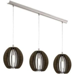 Подвесной светильник Eglo 94641 eglo подвесной светильник eglo cossano 94641