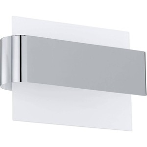 Настенный светодиодный светильник Eglo 91229 eglo потолочный светодиодный светильник eglo fueva 1 96168