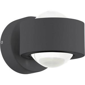 Настенный светодиодный светильник Eglo 96049 eglo светодиодный накладной светильник eglo 94078