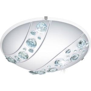 Потолочный светодиодный светильник Eglo 95576 настенно потолочный светодиодный светильник eglo obieda 96582