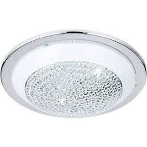 Потолочный светодиодный светильник Eglo 95641 потолочный светодиодный светильник eglo acolla 95641